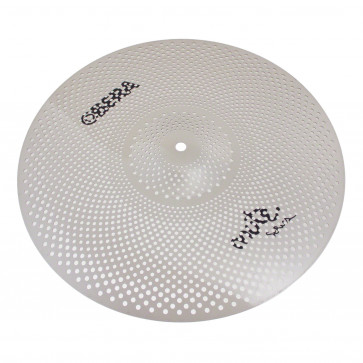 "CRASH OBERA 16"" CYMBALE SILENCIEUSE"