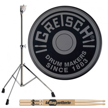 PACK GRETSCH PAD6G PRACTICE PACK