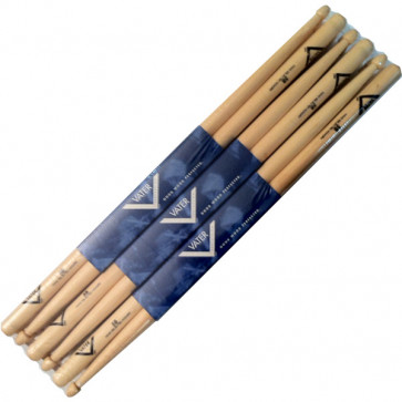 PACK VATER 5A AMERICAN CLASSIC (12 PAIRES)