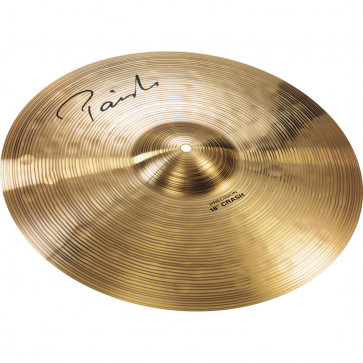 CRASH PAISTE 16 SIGNATURE PRECISION