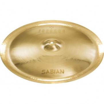 CHINA SABIAN 19 PARAGON