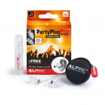 ALPINE PARTY PLUG PRO -21 dB