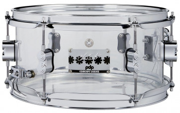 PDP CONCEPT CHAD SMITH SIGNATURE 12X06 ACRYLIC
