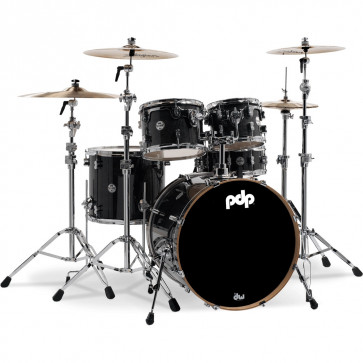 PDP CONCEPT MAPLE CM5 STAGE22 EBONY STAIN