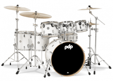 PDP CONCEPT MAPLE CM7 STUDIO22 PEARLESCENT WHITE