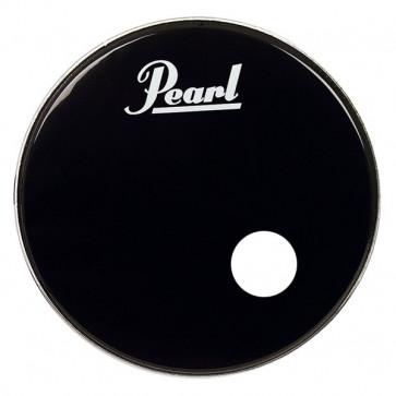 """PEARL EB22BDPLH PEAU 22"""" BLACK AVEC EVENT + RENFORT D'EVENT"""