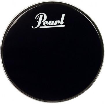 PEARL EB24BDPL LOGO PEARL BLACK BEAT