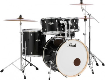 PEARL EXPORT STAGE22 5FUTS JET BLACK