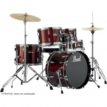 PEARL ROADSHOW JUNIOR18 5FUTS RED WINE