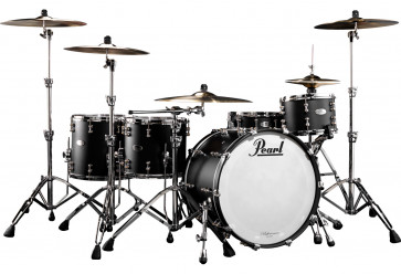 PEARL REFERENCE PURE STAGE22 4FUTS MATTE BLACK