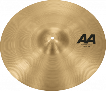 CRASH SABIAN 18 AA MEDIUM