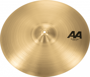 RIDE SABIAN 20 AA MEDIUM