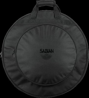 SABIAN QCB22 HOUSSE CYMBALES 22 BAG-PAC STANDARD