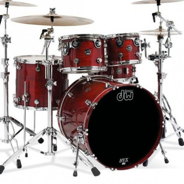 DW PERFORMANCE STAGE22 CHERRY STAIN
