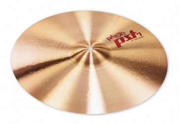 CRASH PAISTE 17 PST7 THIN