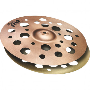 HI-HATS PAISTE 10 PSTX SWISS HATS