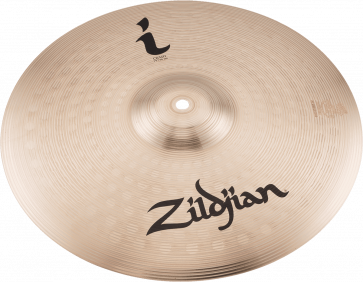 CRASH ZILDJIAN 14 I