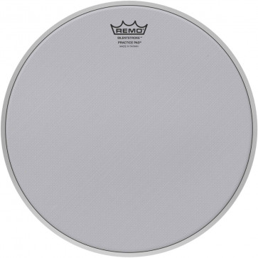 "REMO PH-0008-SN PEAU MESH 8"" POUR PRACTICE PAD RT0008"