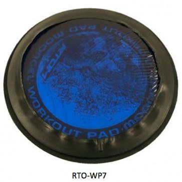 "RTOM WP7 PRACTICE PAD 07"" MOONGEL"