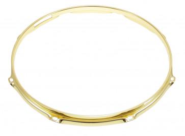 "SPAREDRUM H23128SBR CERCLE 12"" / 8 TIRANTS -TIMBRE - TRIPLE FLANGE GOLD 2,3mm"