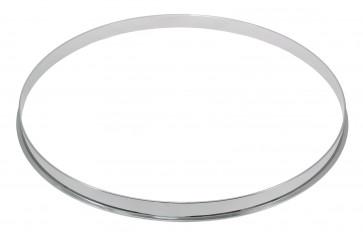"""SPAREDRUM HSFL2312 CERCLE 12"""" SIMPLE FLANGE """"L"""" 2,3mm"""