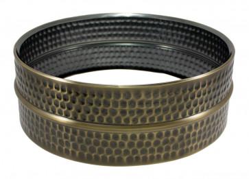 SPAREDRUM SBHB1405 FUT 14X5 LAITON MARTELE - BLACK NICKEL - BRASS