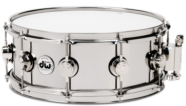 DW COLLECTOR'S 14X06.5 STAINLESS STEEL