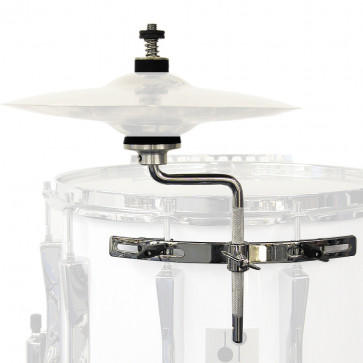 SONOR ZM6555 SUPPORT HI-HATS SUR CAISSE CLAIRE