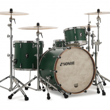 SONOR SQ1 24/13/16 NM ROADSTER GREEN
