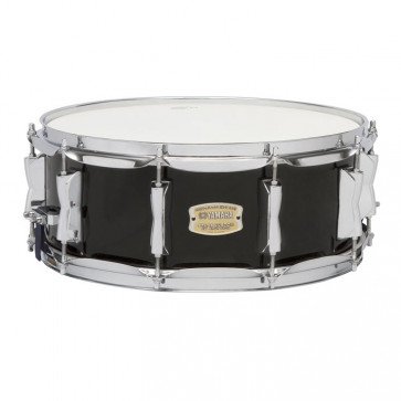YAMAHA SBS1455RB STAGE CUSTOM 14X05.5 BIRCH RAVEN BLACK