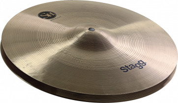 HI-HAT STAGG 12 SH MEDIUM