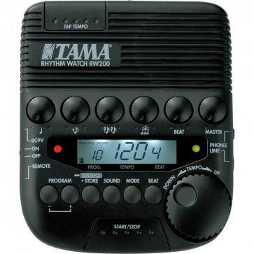 TAMA RW200 METRONOME PROGRAMMABLE