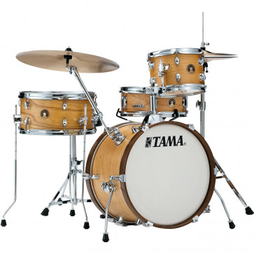 "TAMA LJL48S-SBO CLUB-JAM 18"" SATIN BLONDE"