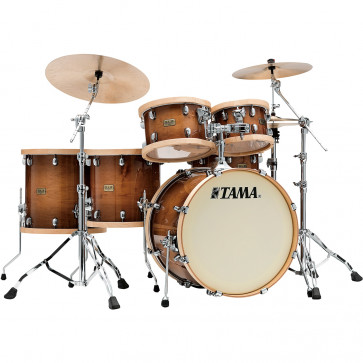 "TAMA SLP SOUND LAB PROJECT 22""/5PCS STUDIO MAPLE"