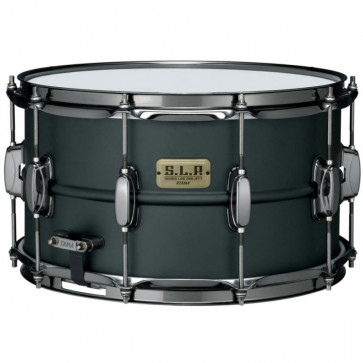 TAMA SLP 14X08 BIG BLACK STEEL MATTE BLACK