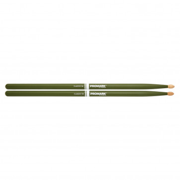 PROMARK TX5AW-GREEN AMERICAN HICKORY CLASSIC