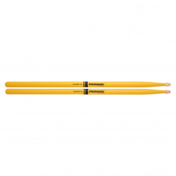 PROMARK TX5AW-YELLOW AMERICAN HICKORY CLASSIC