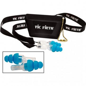VIC FIRTH EAR PLUGS HIGH FIDELITY STANDARD