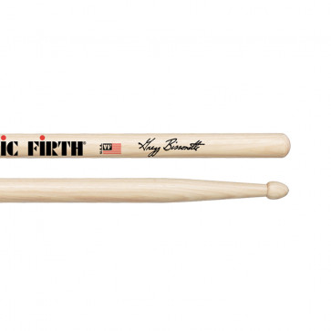 VIC FIRTH SIGNATURES GREG BISSONETTE