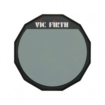 PRACTICE PAD VIC FIRTH 6 STANDARD