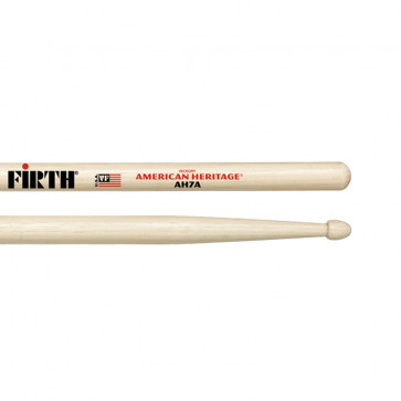 VIC FIRTH 7AM AMERICAN HERITAGE MAPLE