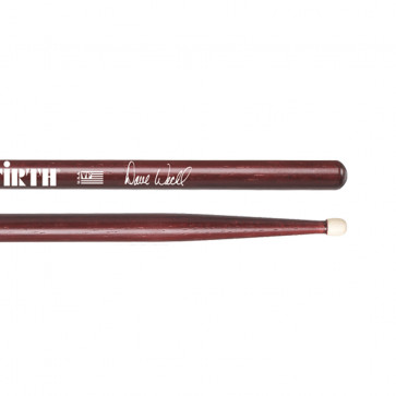 VIC FIRTH SIGNATURES DAVE WECKL