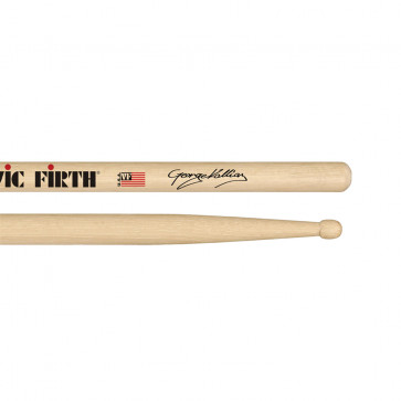 VIC FIRTH SIGNATURES GEORGE KOLLIAS