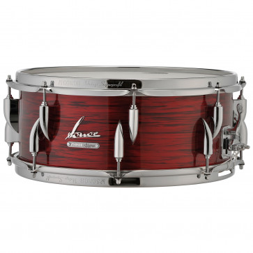 SONOR VINTAGE 14x05.75 RED OYSTER