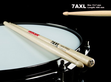 WINCENT 7AXL SELECTED HICKORY