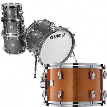 YAMAHA ABSOLUTE HYBRID MAPLE STAGE22 4FUTS ORANGE SPARKLE