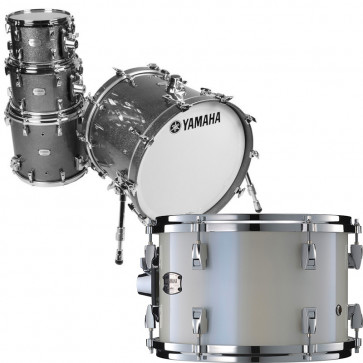 YAMAHA ABSOLUTE HYBRID MAPLE FUSION20 4FUTS POLAR WHITE