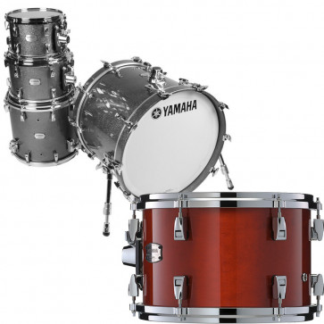 YAMAHA ABSOLUTE HYBRID MAPLE STAGE22 4FUTS RED AUTUMN