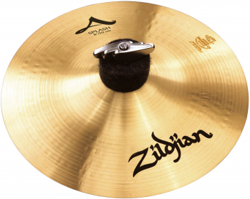 SPLASH ZILDJIAN 08 A