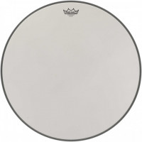 REMO WHITE SUEDE 22 POWERSTROKE III